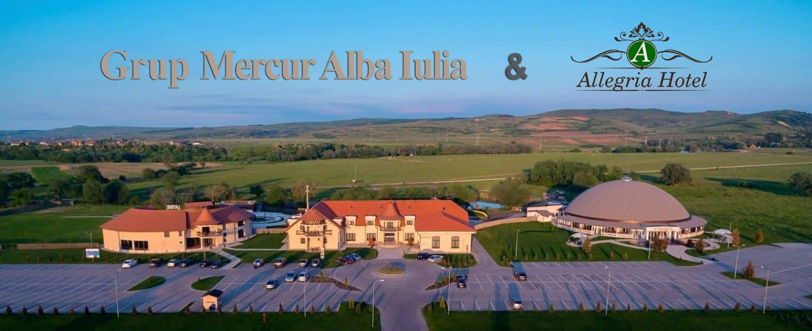 Grup Merkur Alba Iulia