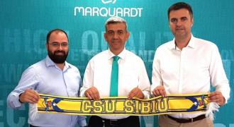 Marquardt Schaltsysteme Sibiu