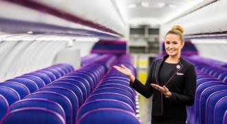 Wizz Air caută angajaţi în România