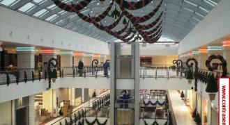 Parc de retail de 40.000 mp