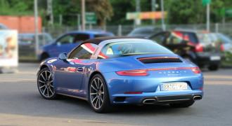 """""""Secretele""""  Porsche"""