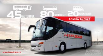 Lazar Trans